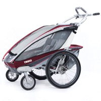 Thule Chariot CX 2 Child Carrier