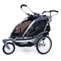 Thule Chariot Chinook 2 Child Carrier