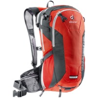 Deuter Compact Air EXP 10 Hydration Pack - Papaya/Granite