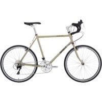 "Surly Long Haul Trucker 26"" Complete Bike - Cakipants - 10 Speed"