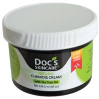 Doc's Skincare Natural Chamois Cream