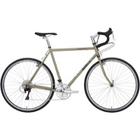 Surly Long Haul Trucker 700c Complete Bike - Cakipants - 10 Speed