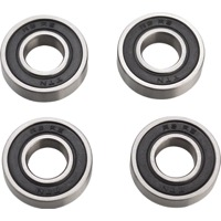 Burley Trailer Wheel Bearings