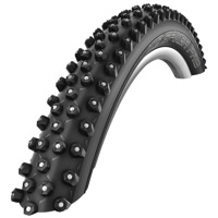 "Schwalbe Ice Spiker Pro SS TLE Studded 26"" Tire"