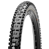 "Maxxis High Roller II DC/EXO TR 26"" Tires"