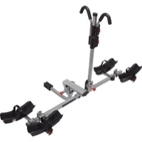 Yakima TwoTimer 2 Bike Hitch Mount Rack