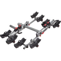 Yakima FourTimer 4 Bike Hitch Mount Rack