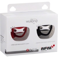 Infini Wukong Headlight and Taillight Combo Set