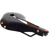 Selle Anatomica X1 Series Watershed Saddle