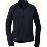 Outdoor Research Women's Radiant LT Zip
