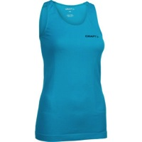 Craft Seamless Touch Base Layer Womens Top