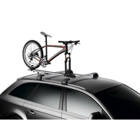 Thule 535 ThruRide Thru-Axle Bike Carrier