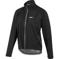 Louis Garneau Commit WP Jacket - Black