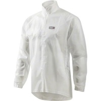 Louis Garneau Clean Imper Jacket - White