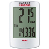 Cateye Padrone Cycling Computer