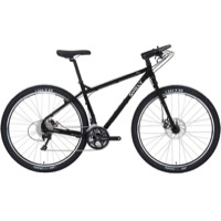 Surly Ogre Complete Bike - Black