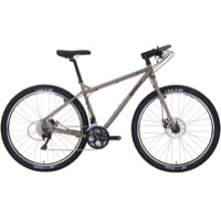 Surly Ogre Complete Bike  - Tarnish Gray