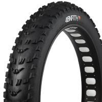 "45NRTH Flowbeist 26"" Fat Bike Tires"