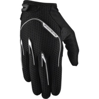SixSixOne Recon Gloves - Black
