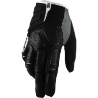 100% Simi Gloves - Black