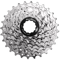 SunRace CSR86 Road 8sp Cassette