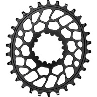 AbsoluteBlack DM Sram BB30 Oval Ring