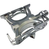 MKS Supreme Keirin Track Pedals