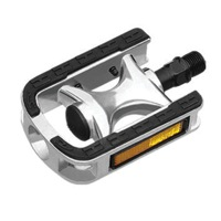 Evo City Grip Pedals