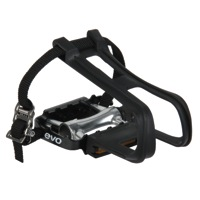 Evo Adventure SL Plus Pedals