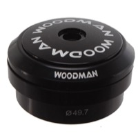 Woodman Axis S EC49 Upper Assembly