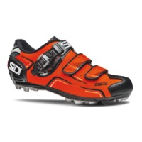 Sidi Buvel Mountain Shoes