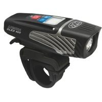 NiteRider Lumina 600 OLED USB Headlight - 2016