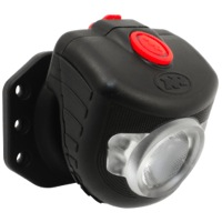 NiteRider Adventure Pro 180 Headlamp
