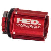 HED Campagnolo Freehub Bodies