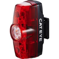 Cateye Rapid Mini USB Rechargeable Tail Light