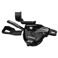 Shimano SL-M8000 XT I-spec II Single Shifters - Direct Attach