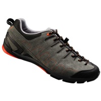 Shimano SH-CT80GO Shoes - Gray/Orange