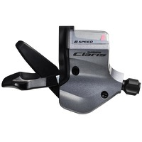 Shimano SL-2403 Claris Triple Flat Bar Shifters