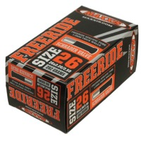 Maxxis Freeride Schrader Tubes - 26""