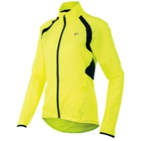Pearl Izumi W Elite Barrier Jacket 2016 - Screaming Yellow
