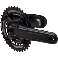Race Face Aeffect Double Ring Cranksets