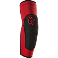 Fox Racing Launch Enduro Elbow Guards - Red