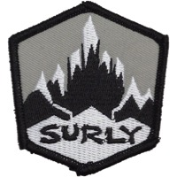 Surly Mount Patch