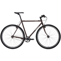 Surly Cross Check Single Speed Complete Bike - Reddish Brown