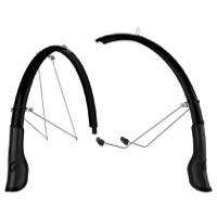 "Blackburn Central 26"" Full Coverage Fenders"