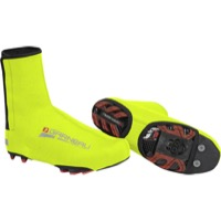 Louis Garneau Neo Protect II Shoe Covers 2015 - Bright Yellow