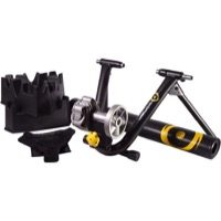 CycleOps Fluid2 Trainer with Training Kit