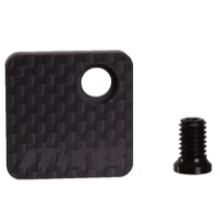 MRP Carbon Direct Mount Front Derailluer Cover