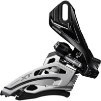 Shimano FD-M8020 XT Double Direct Mount Derailleur - 2 x 11 Speed Side Swing