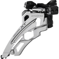 Shimano FD-M8000 XT Triple Front Derailleur - 11 Speed Side Swing